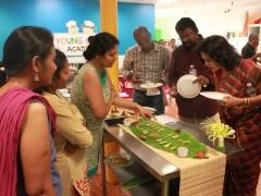 Kitchen Khiladi 2015 Finals