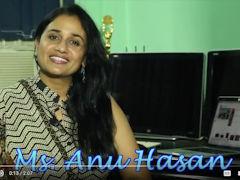 Promo #1 by Anu Hasan